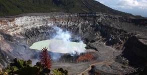 Poas Volcano (2)