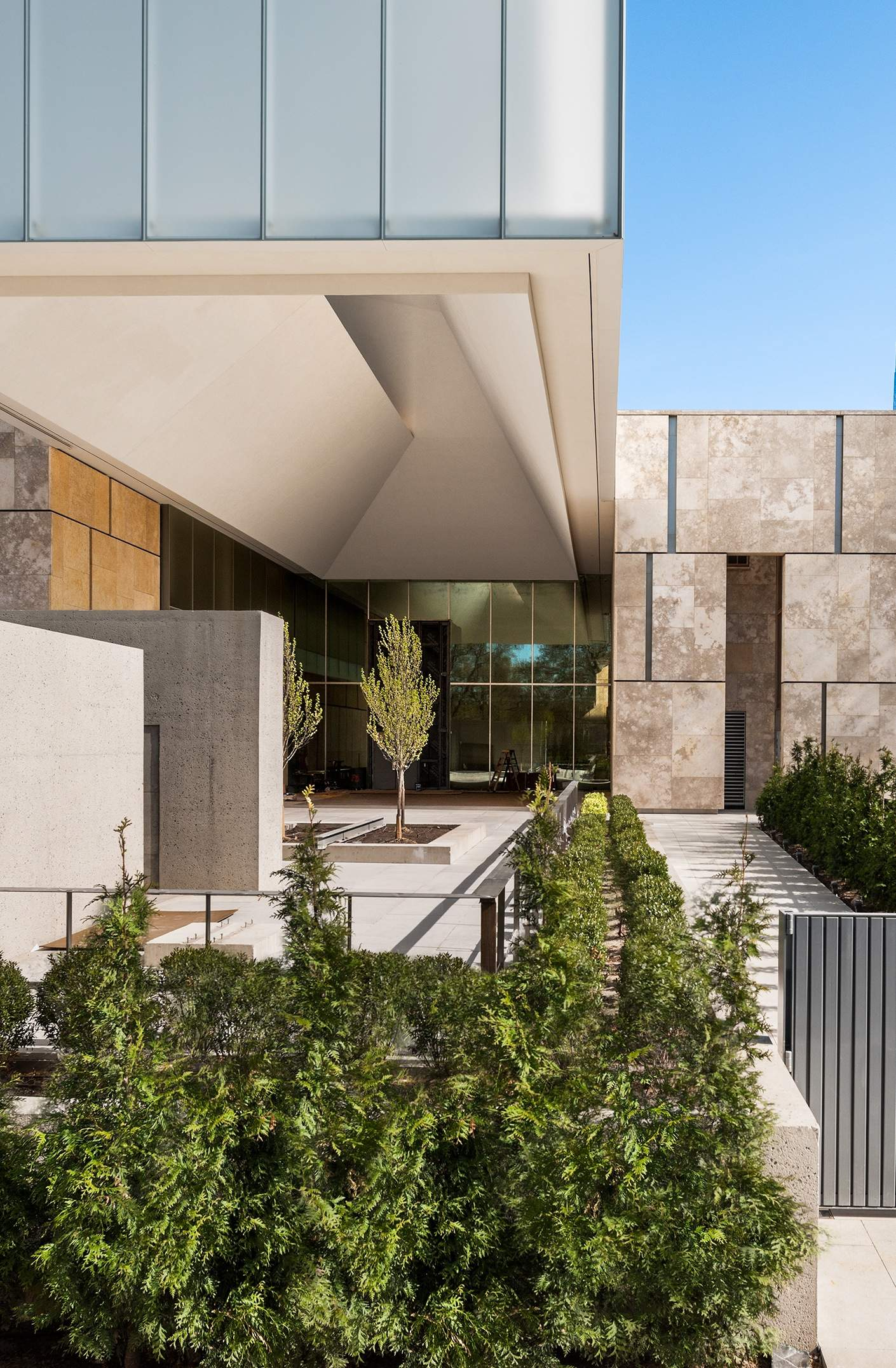 The New Barnes Foundation Museum: An Artistic Treasure In ...