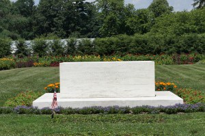 Roosevelt Gravesite