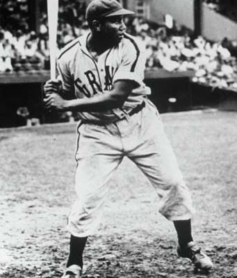 Pittsburgh's Carnegie Museum and Baseball Great Josh Gibson