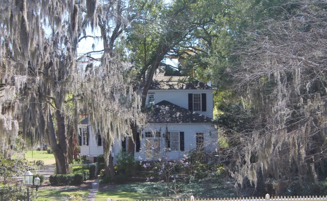 """Beaufort,  S. C. : """"Once Upon A Time and Still""""."""