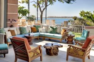 Cays Terrace