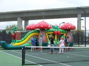 Tons of fun activities for kids!