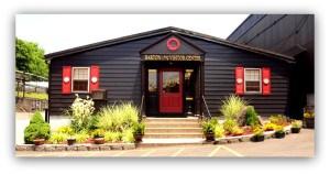 Bartons Tasting Bar and Visitors Center