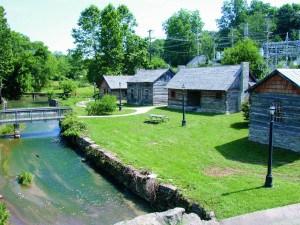Bardstown Pioneer Village