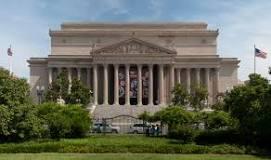 Washington DC National Archives