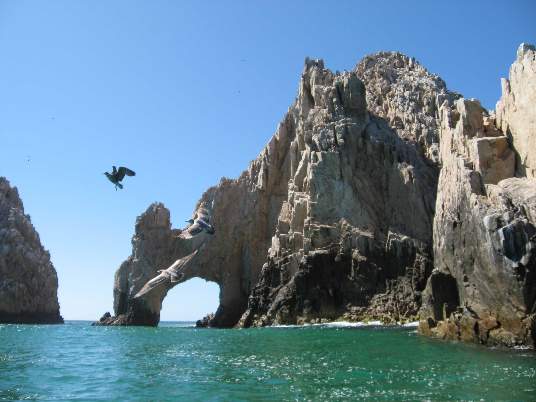 Cabo San Lucas – Mexico's Paradise