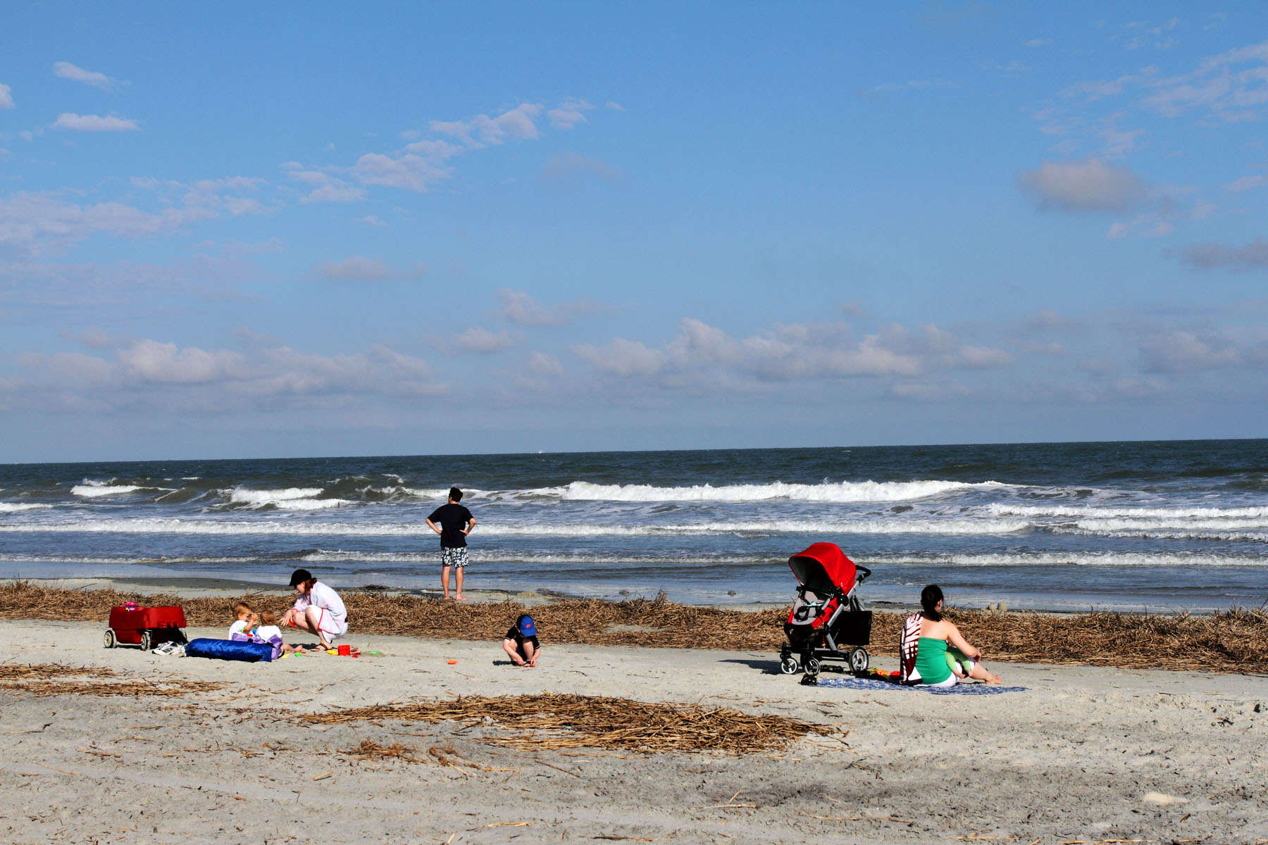 Hilton Head, South Carolina – Island Gem for All Ages