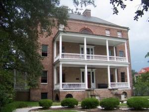 Manigault House Charleston 029