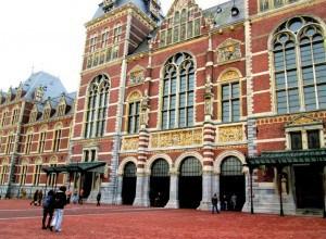 World Famous Rijksmuseum