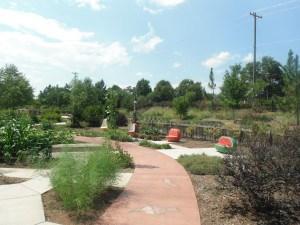Gateway Garden