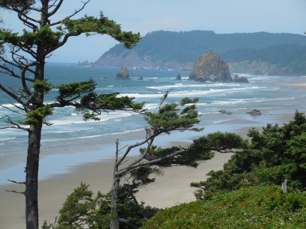 Oregon Wine Country and Its Rugged Coast - Gallagher's Travels
