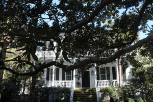 Robert Smalls House