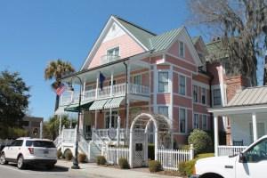 Beaufort Inn