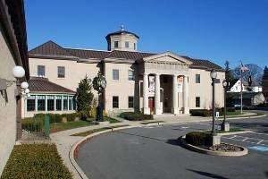 The Watch & Clock Museum