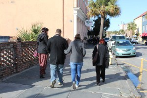 Culinary Walking tour