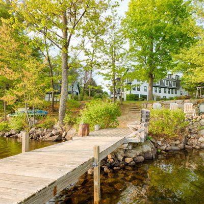 The Follansbee Inn New Hampshire