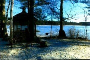 Kezar Lake - North Sutton, NH