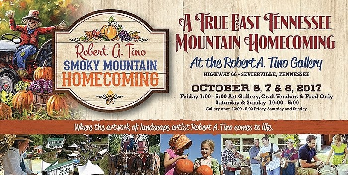 Rocky Mountain Festival Tennessee.