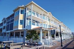 Bethany Inn Residence Suites