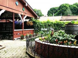 Heineman's Wine Garden